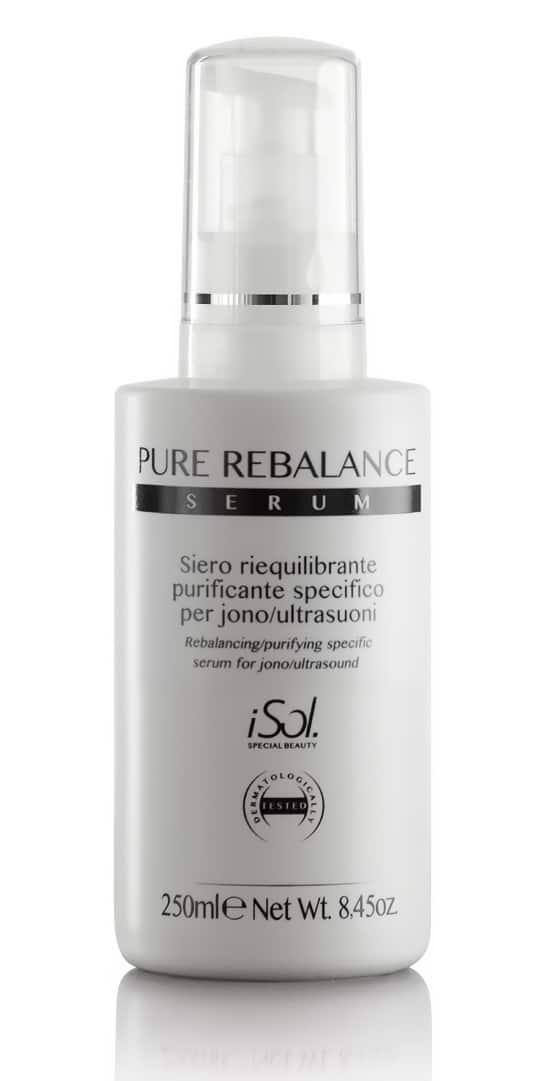 iSol Beauty Pure Rebalance Serum