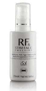 iSol Beauty Radiofrequenz Emulsion Gesicht