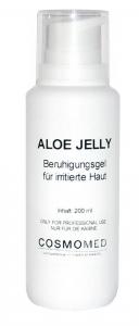 Aloe Jelly 200 ml Beruhigungsgel