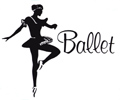 Logo Ballet sterile Epilationsnadeln