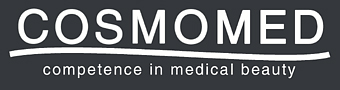 Cosmomed Logo Footer
