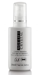 250 ml Flasche Age Lift Crystal von iSol Beauty