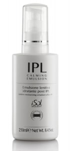 iSol Beauty IPL Beruhigungs-Lotion