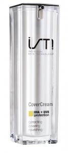 IST Cover Cream korrigierend