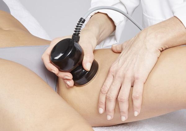 Körperbehandlung mit Ultraschall 800 Hz
