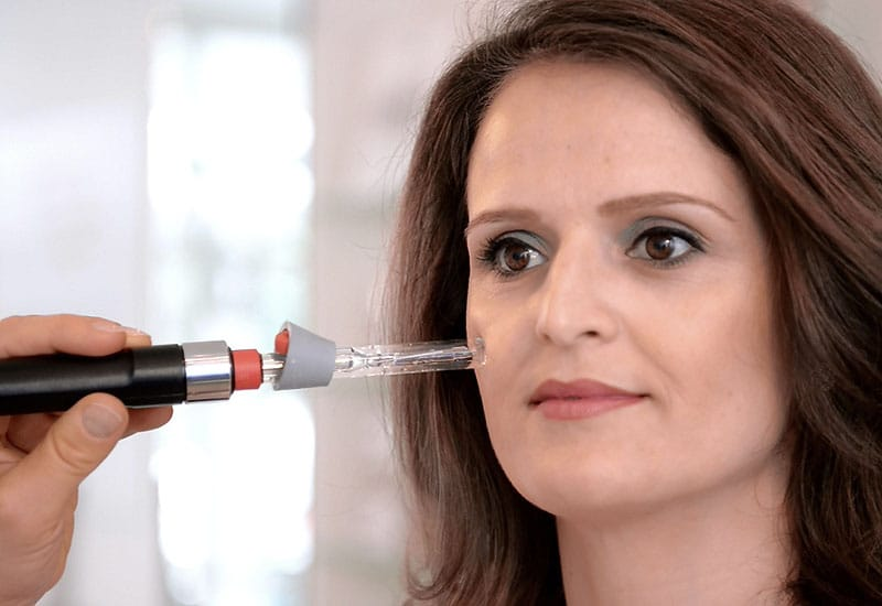 IST Skinomat Hautanalysegerät pH-Wert