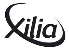Logo Xilia Kosmetikgeräte